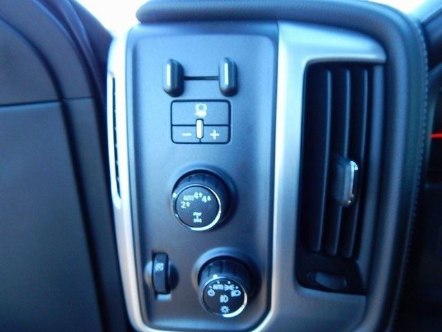 Kunes Country Auto Group >> 2017 GMC Sierra 1500 SLT SCA Performance Apex Midwest IL ...