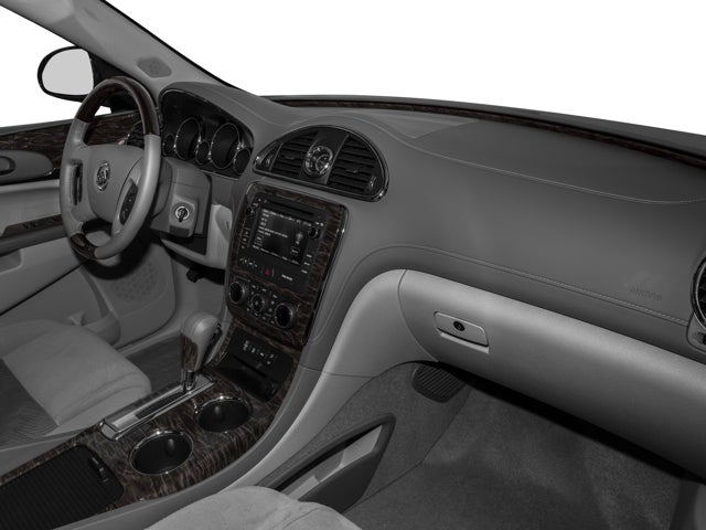 2017 Buick Enclave Premium Midwest Il Delavan Elkhorn Mount Carroll Illinois 5gakvckdxhj329775